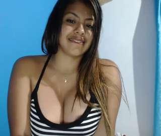 live webcam chat cum shot meaning